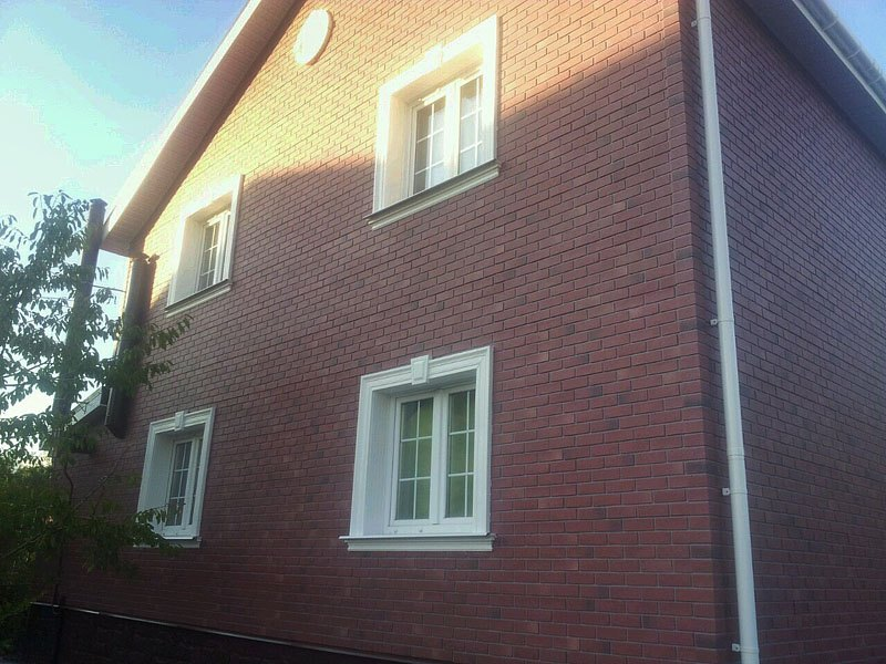 размер полипропиленовые панели для фасада дома Favorites