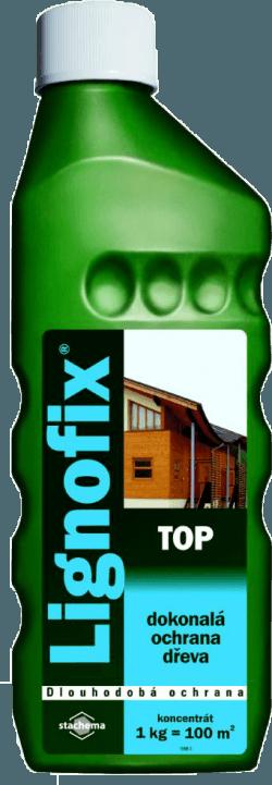 Антисептик lignofix top