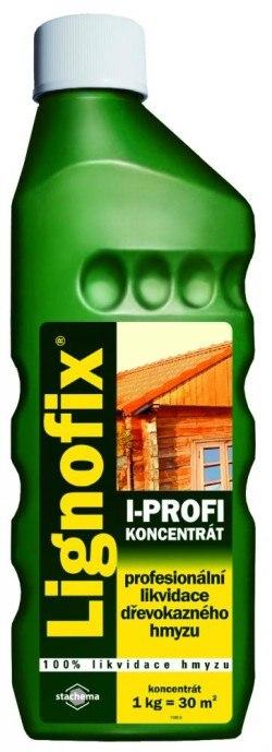 Lignofix I-Profi