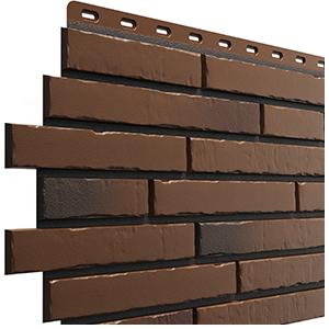 Фасадные панели Klinker