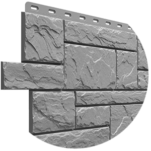 Фасадные панели Slate